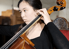 Cello Classes for Kids