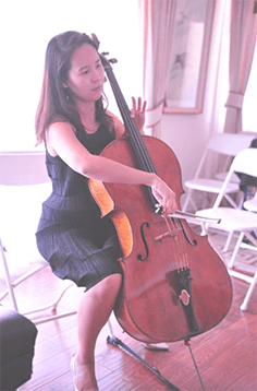 Cello Instructor