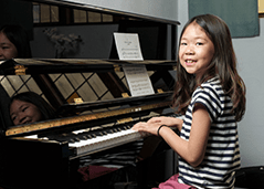 Piano Classes, Los Angeles
