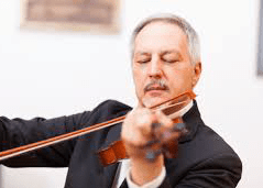 Violin Teacher for Adults