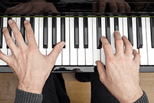 Piano Lessons for Adults Los Angeles